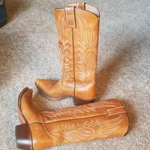 Steve Madden Lonestar cowboy Boot